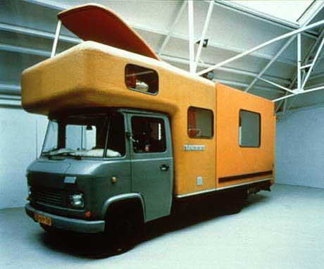Van Lieshout Keukens : Mobil homes